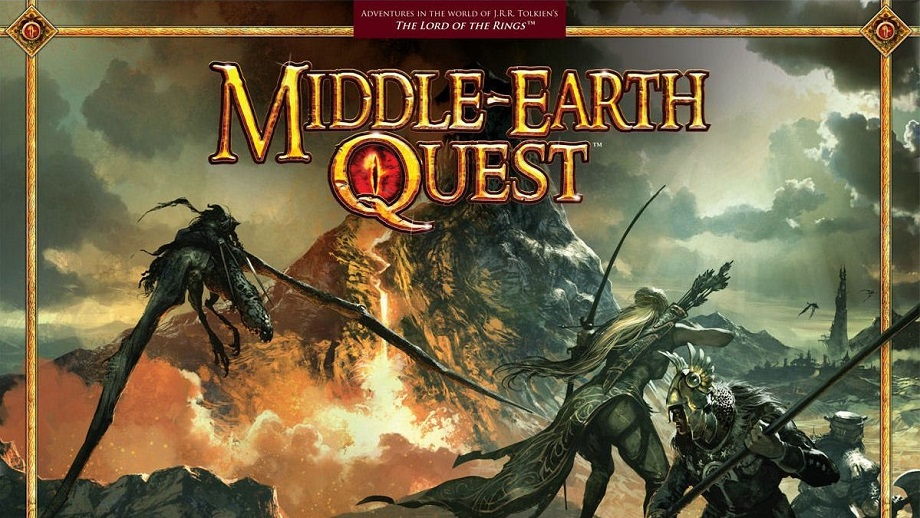 Masthead-Middle Earth Quest