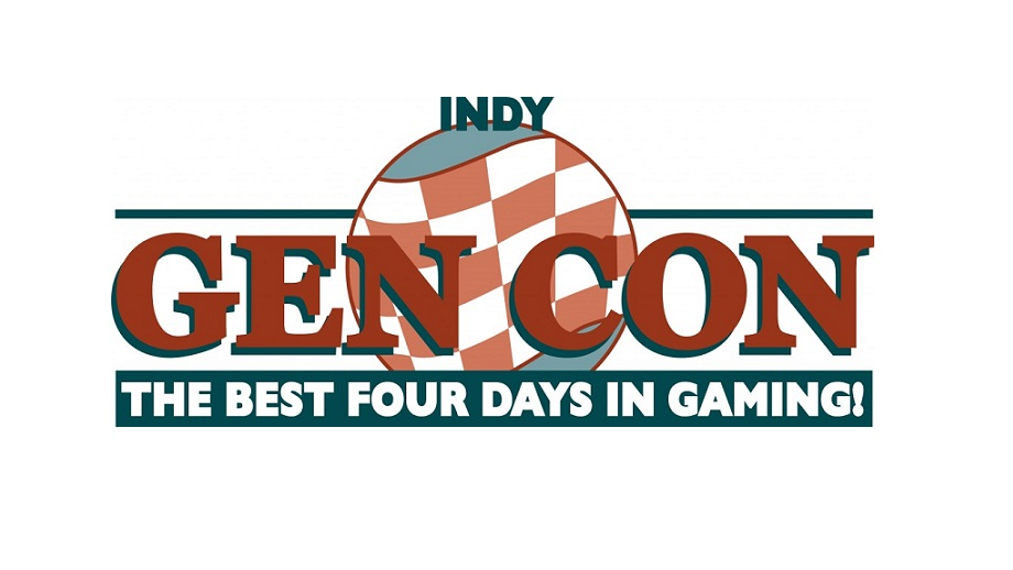 Gen Con: The Best Four Days in Gaming