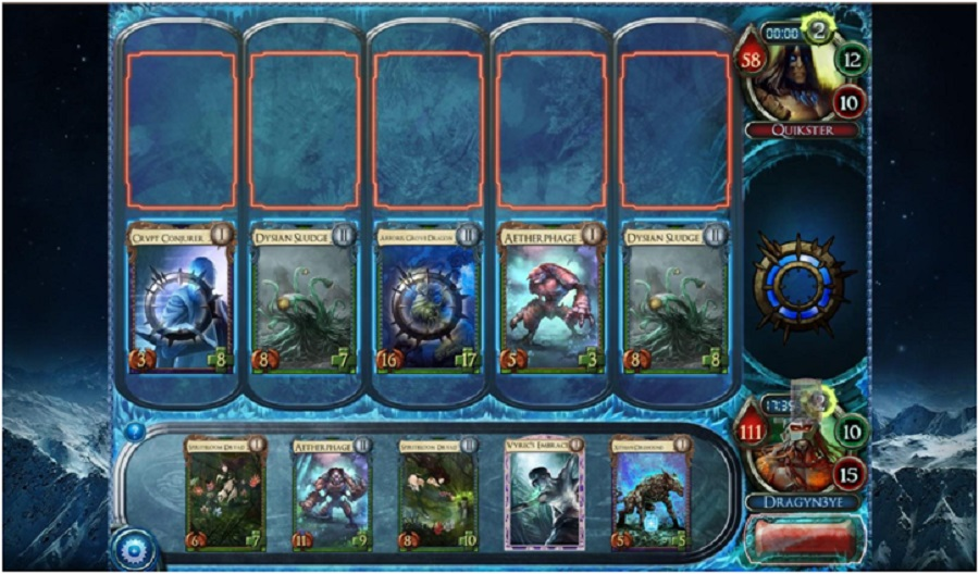 Solforge tournament prizes for students