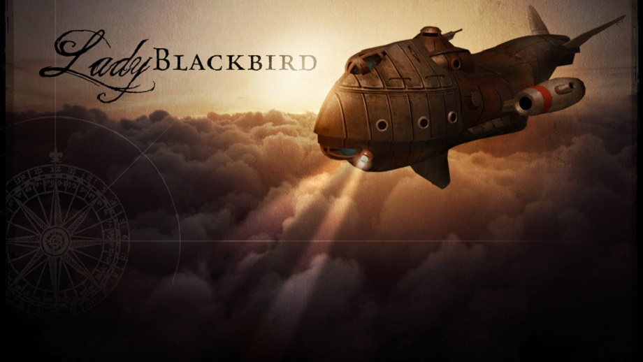 Lady Blackbird  header