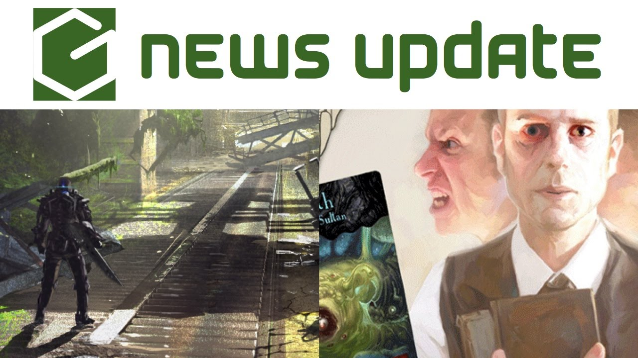 Gamerati News Update: 22 Dec 2015