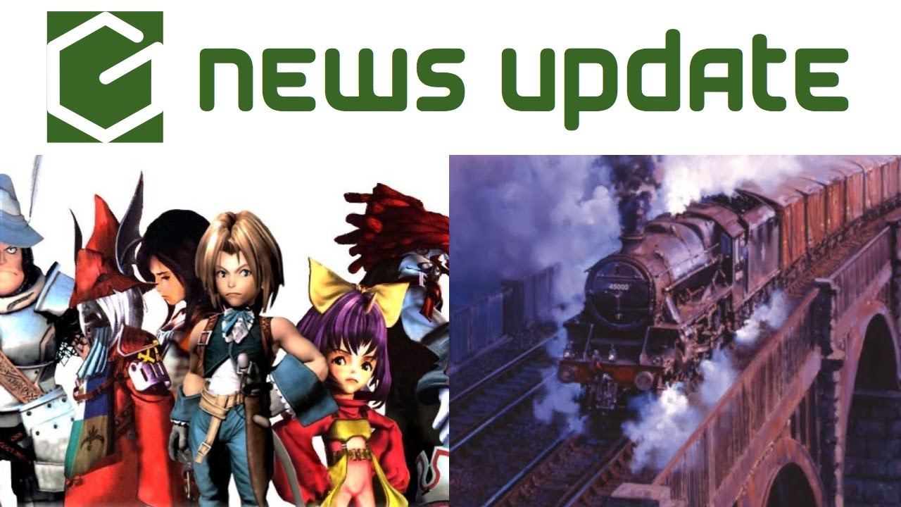 Gamerati News Update: 04 January 2016