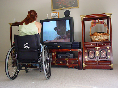 Disability Gaming