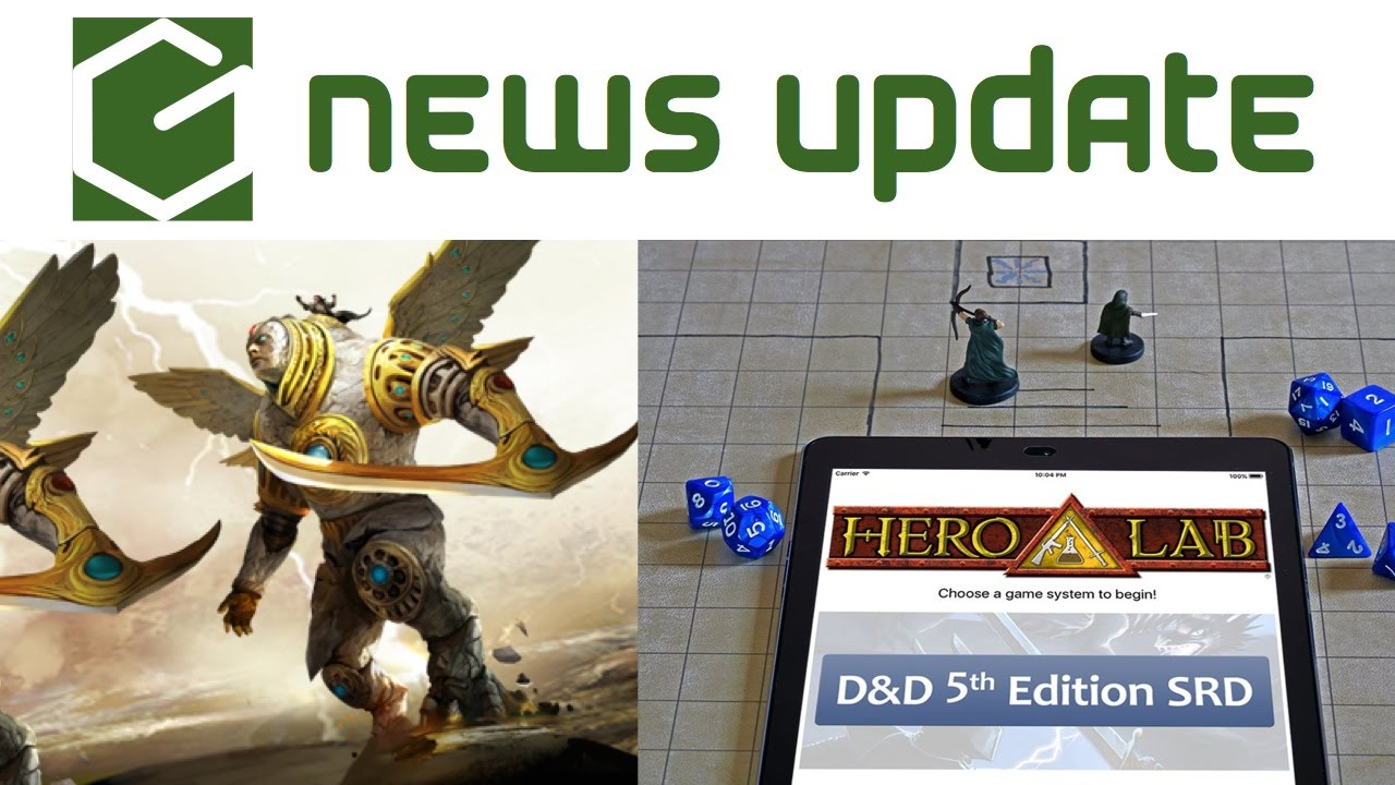 Gamerati News Update: 01 February 2016