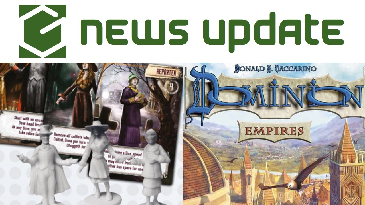 Gamerati News Update: 08 February 2016