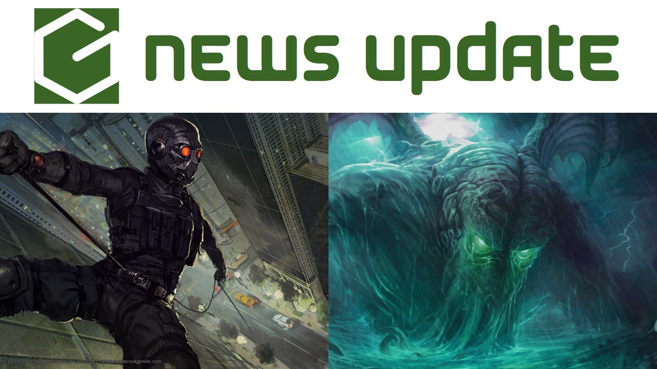 Gamerati News Update: 07 March 2016