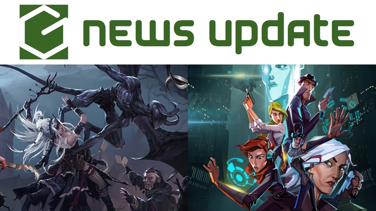 Gamerati News Update 14 March 2016