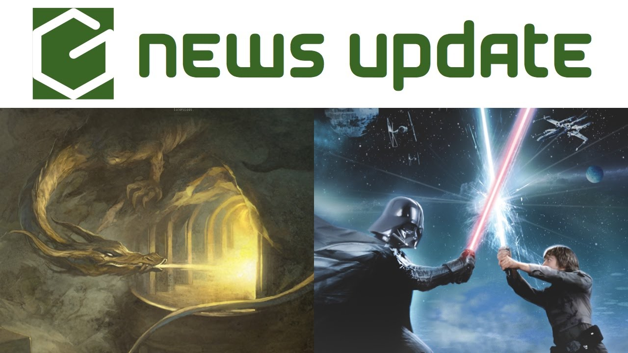 Gamerati News Update 17 March 2016