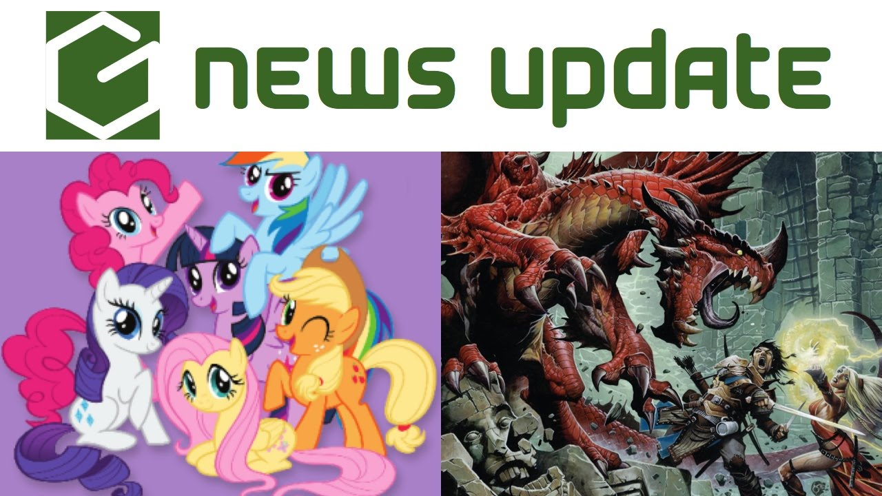 Gamerati News Update: 24 March 2016