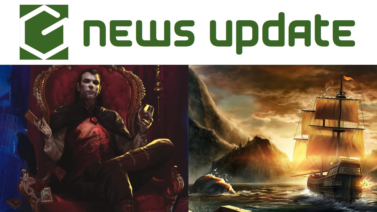 Gamerati News Update: 28 March 2016