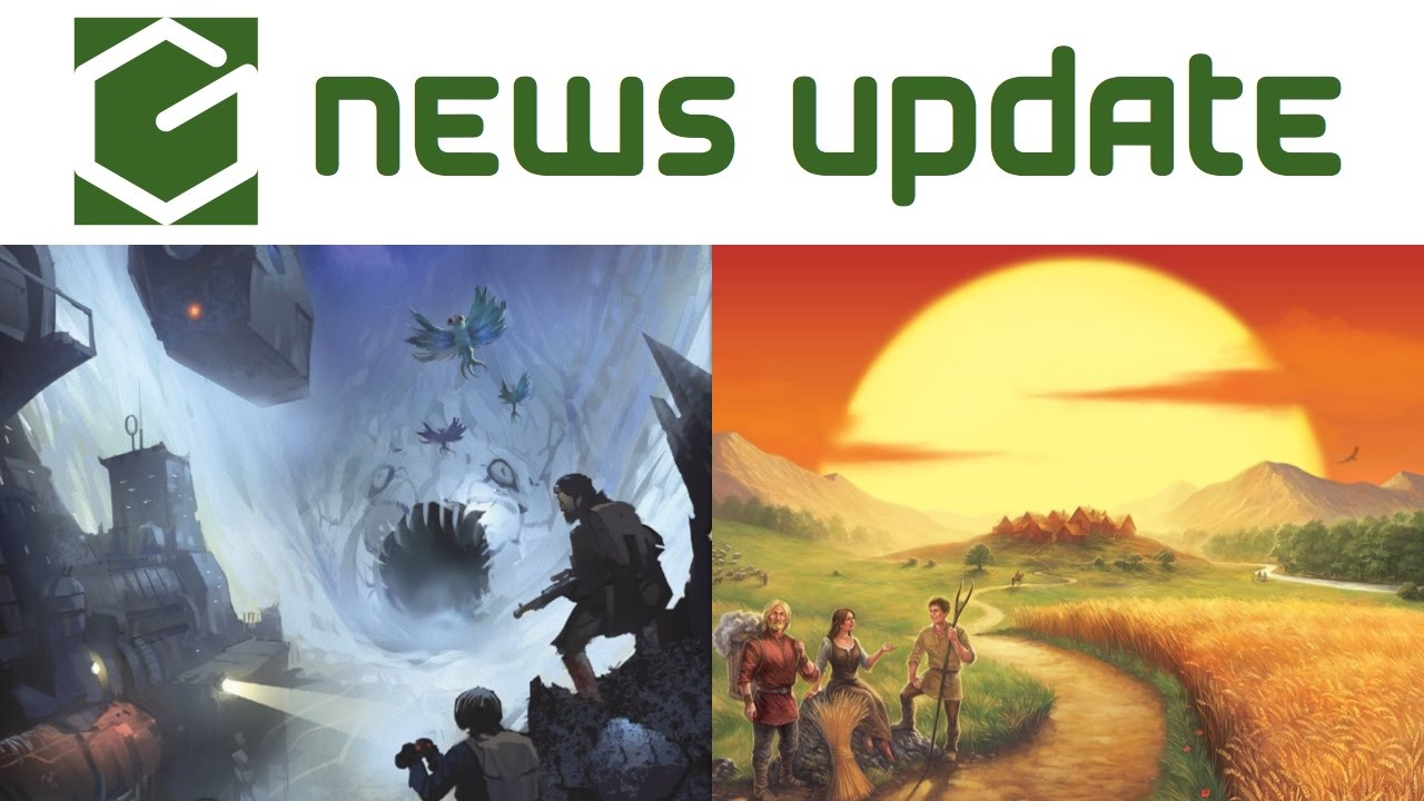 Gamerati News Update: 07 April 2016
