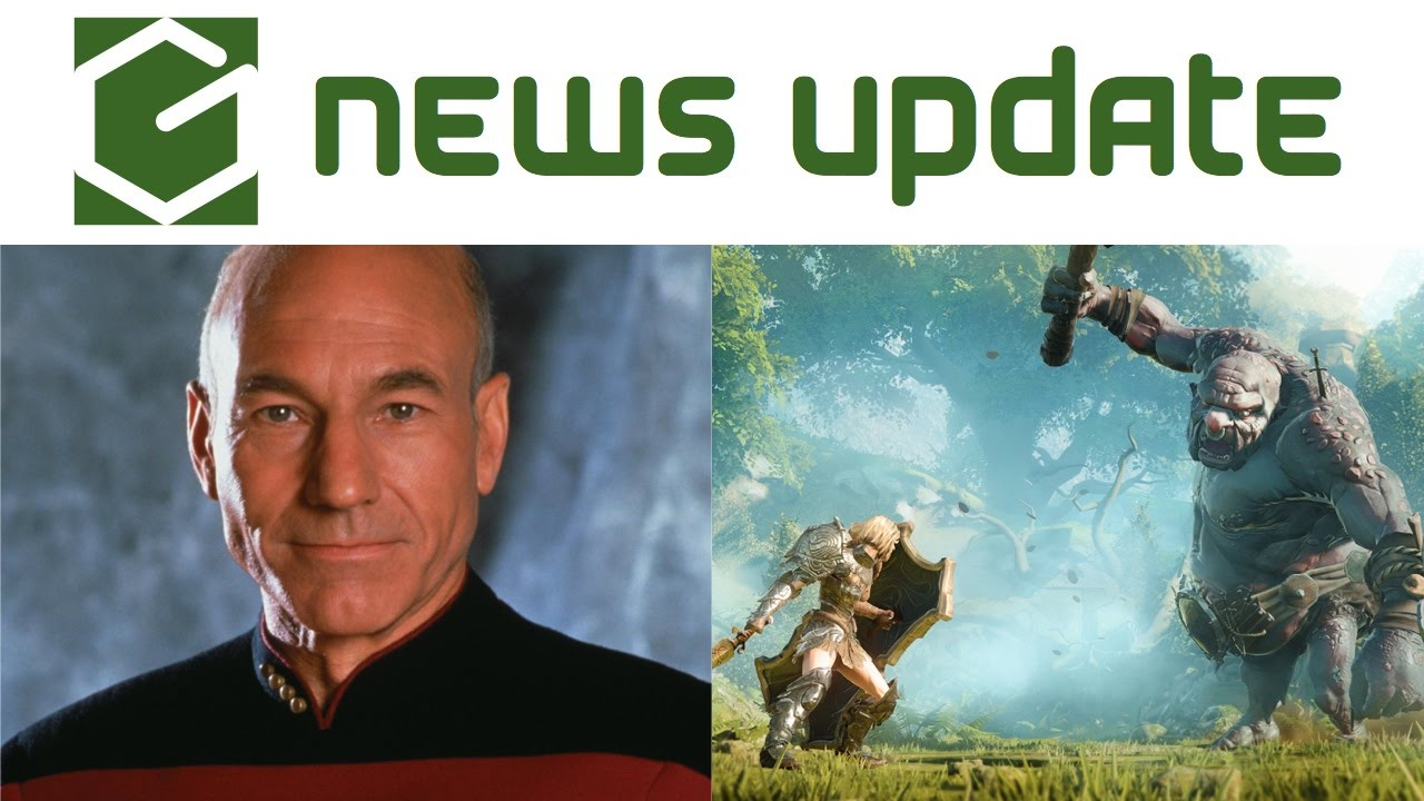 Gamerati News Update: 11 April 2016