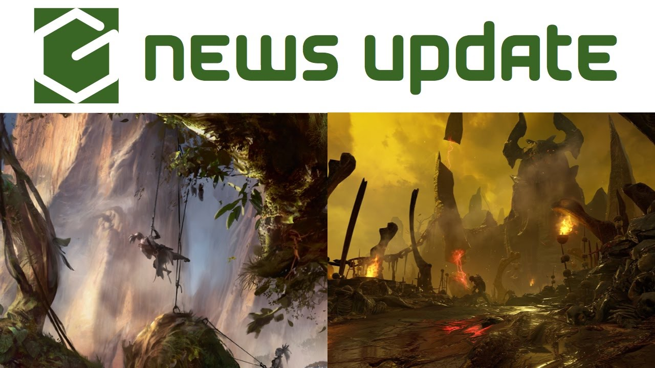 Gamerati News Update: 02 May 2016