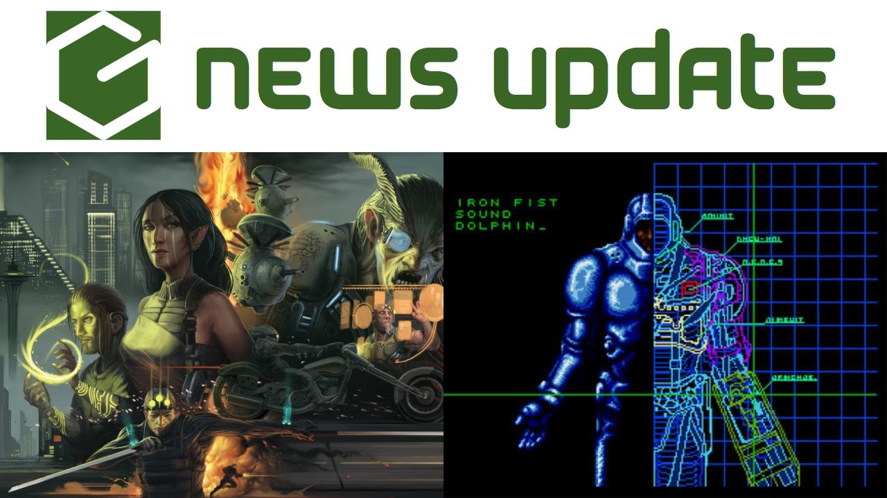 Gamerati News Update: 24 May 2016