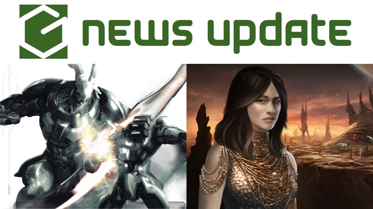 Gamerati News Update: 26 May 2016