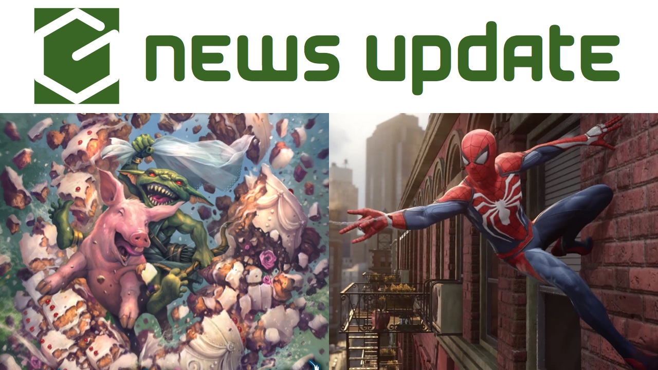 Gamerati News Update